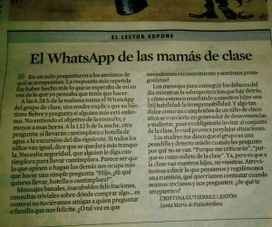 grupo whatsapp madres